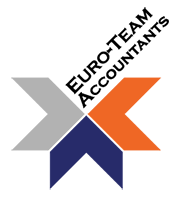 Euro-Team Accountants logo